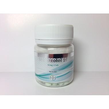 Stanozolol Станазолол 10 мг 100 таблеток, Bayer AG в Актобе