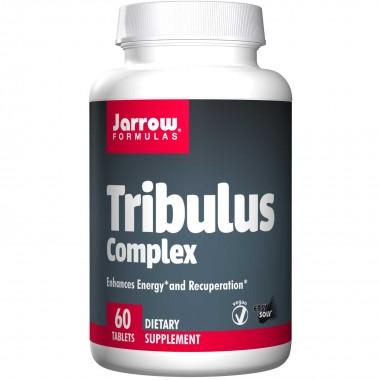 Tribulus Комплекс Трибулус, 60 таблеток, Jarrow Formulas в Актобе