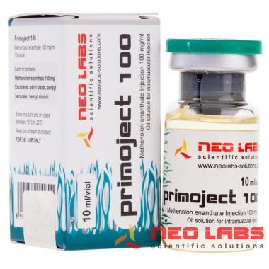 Primoject 100 мг/мл, 10 мл, Neo Labs в Актобе