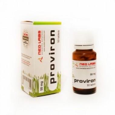 Proviron Провирон 50 мг, 50 таблеток, Neo Labs в Актобе