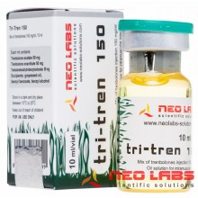 Tri-tren 150 мг/мл, 10 мл, Neo Labs