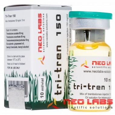 Tri-tren 150 мг/мл, 10 мл, Neo Labs в Актобе