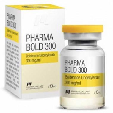 PHARMABOLD 300 мг/мл, 10 мл, Pharmacom LABS в Актобе