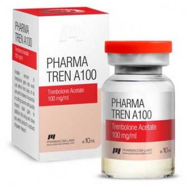 PHARMATREN A 100 мг/мл, 10 мл, Pharmacom LABS в Актобе