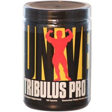 Tribulus Pro, Трибулус Про, 100 капсул, Universal Nutrition в Актобе