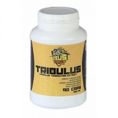 Tribulus Трибулус 90% сапонинов 500 мг, 90 капсул, Zeus Nutrition в Актобе